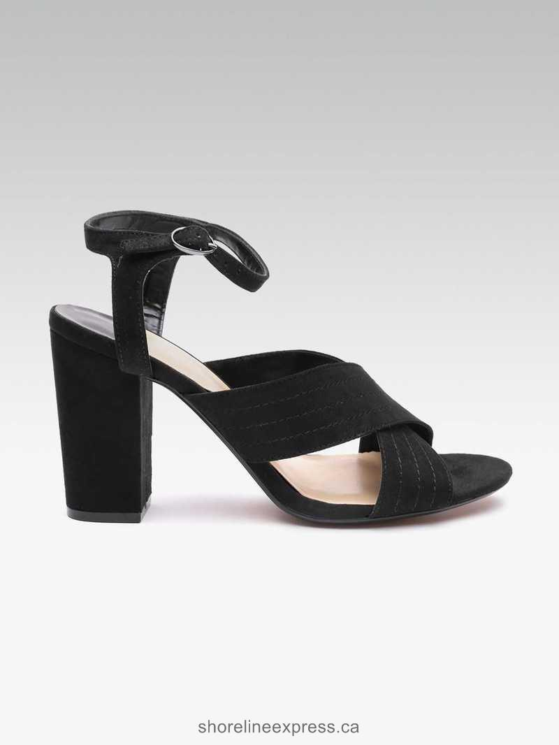 Guarantee quality DOROTHY PERKINS Women Black Solid Block Heels