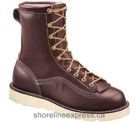Look stylish Men Danner Power Foreman GTX 8' Brown