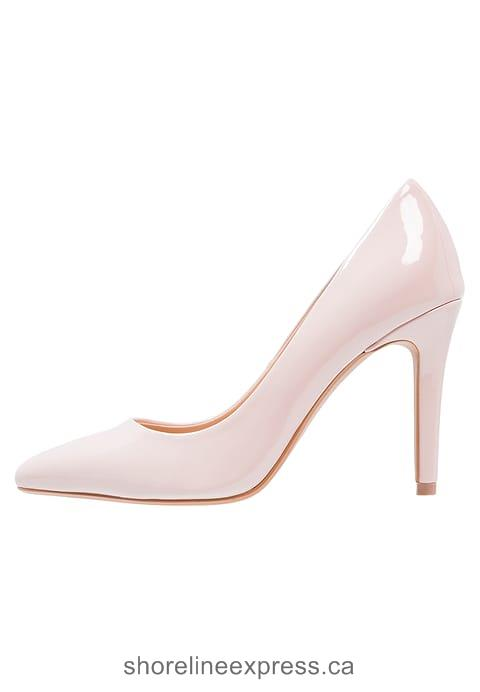 Quality branded Head over Heels by Dune ALICE - High heels Women Nude