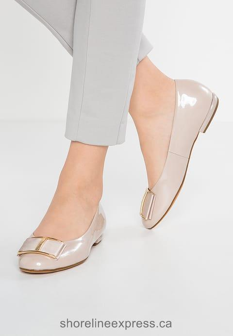Special Offers Högl Ballet pumps Women Nude