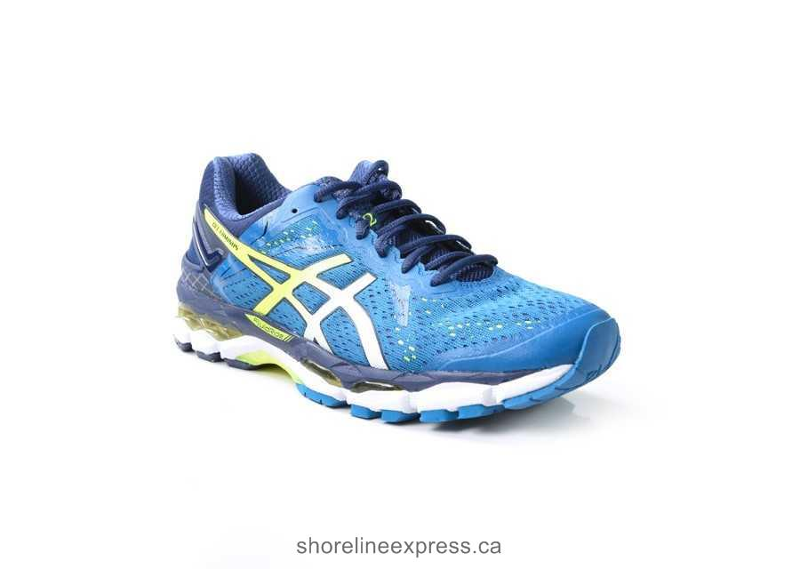The Best Men Shoe Asics Running Marine