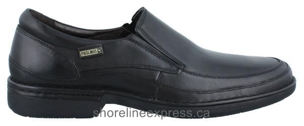 Gorgeous Men's Pikolinos - Oviedo 08F-5017 Slip on Shoes Black