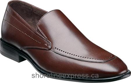 Buy Stacy Adams Latimer 24949 Brown Leather Men