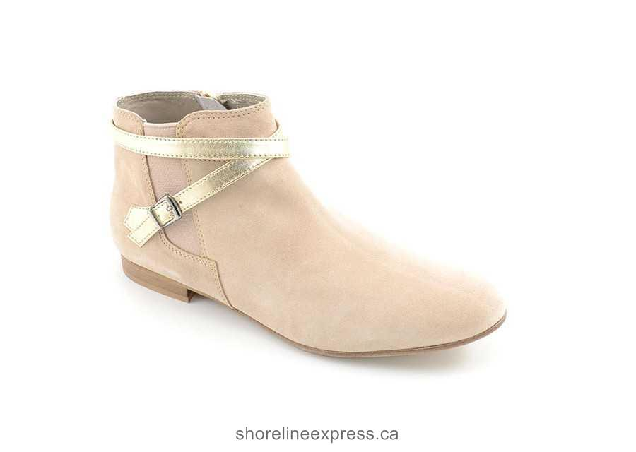 Exquisite appearance Women Shoe Ca D'oro Boots - Short & ankle Camel