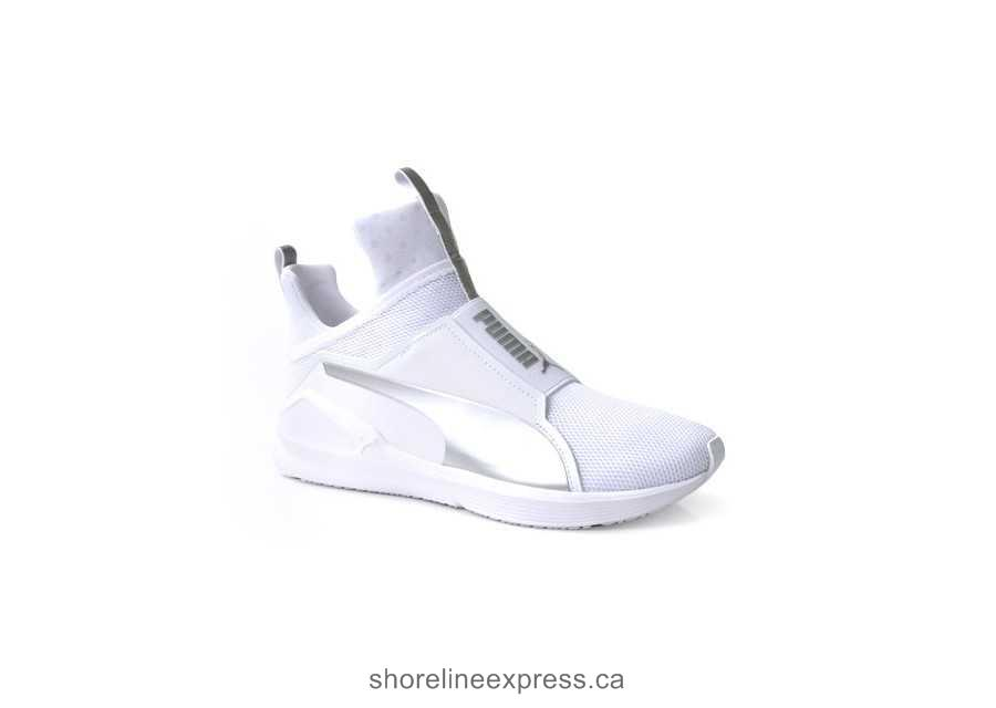 Buy fashion Women Shoe Puma Sneakers & Trainers White