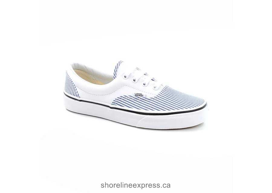 High quality Women Shoe Vans Sneakers & Trainers White